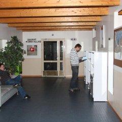 Отель Finnhostel Lappeenranta Финляндия, Лаппеэнранта - отзывы, цены и фото номеров - забронировать отель Finnhostel Lappeenranta онлайн интерьер отеля фото 2