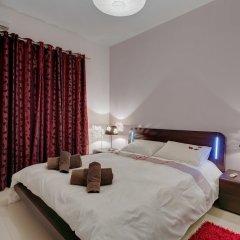 Апартаменты Luxury Apartment, Prime Location in St Julians Сан Джулианс фото 12