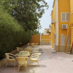 Auberge Le Héron in Djibouti, Djibouti from 101$, photos, reviews - zenhotels.com photo 3