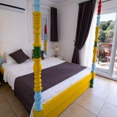 Lumina Otel Турция, Патара - отзывы, цены и фото номеров - забронировать отель Lumina Otel онлайн комната для гостей фото 4