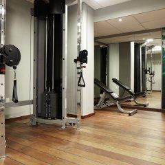 Отель Scandic The Mayor фитнесс-зал фото 2