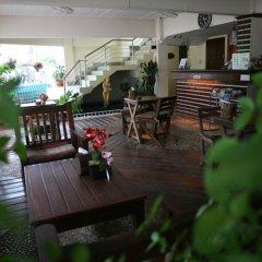 Khon Kaen Orchid Hotel питание