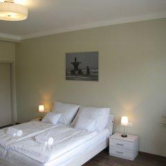 Апартаменты Empire of Liberty Apartment комната для гостей фото 4
