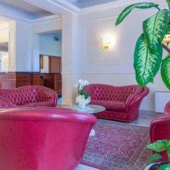 Отель Executive La Fiorita Римини интерьер отеля фото 2