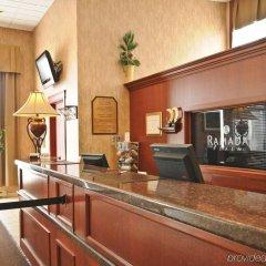 Отель Ramada Plaza by Wyndham Gatineau/Manoir du Casino Канада, Гатино - отзывы, цены и фото номеров - забронировать отель Ramada Plaza by Wyndham Gatineau/Manoir du Casino онлайн фото 3