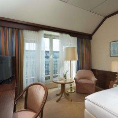 Maritim Hotel Koeln 4* Номер Классик с различными типами кроватей фото 2
