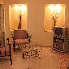 Апарт-отель на Преображенской 24 интерьер отеля