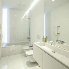 Апартаменты Avenidas Apartments by Linc ванная фото 2