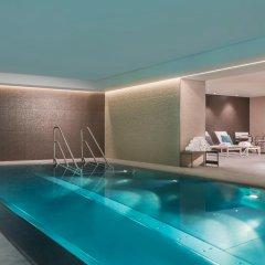 Отель Adina Apartment Hotel Leipzig Германия, Лейпциг - отзывы, цены и фото номеров - забронировать отель Adina Apartment Hotel Leipzig онлайн бассейн