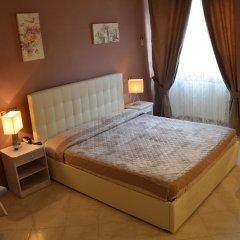 Hotel President Кьянчиано Терме комната для гостей