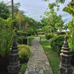 Отель Baan Laem Noi Villas фото 7