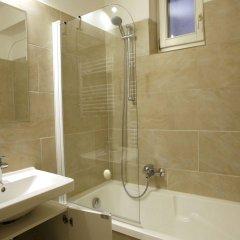 Отель Flatprovider Comfort Perner Apartment Австрия, Вена - отзывы, цены и фото номеров - забронировать отель Flatprovider Comfort Perner Apartment онлайн ванная фото 2