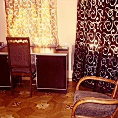 Отель Нор Ереван удобства в номере