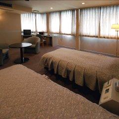 Hotel Nagasaki Нагасаки фото 5