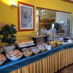 Отель Italie Et Suisse Стреза питание