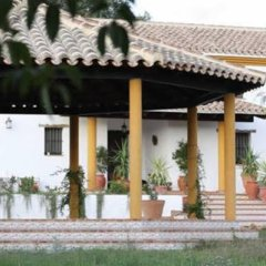 Отель Cortijo Mesa de la Plata фото 5