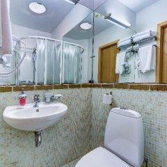 Мини-Отель Поликофф Стандартный номер с разными типами кроватей фото 2