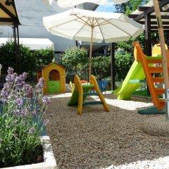 Hotel Arlesiana Римини детские мероприятия