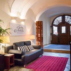 Отель The Nicholas Hotel Residence Чехия, Прага - отзывы, цены и фото номеров - забронировать отель The Nicholas Hotel Residence онлайн комната для гостей