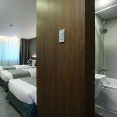 Отель Itaewon Crown hotel Южная Корея, Сеул - отзывы, цены и фото номеров - забронировать отель Itaewon Crown hotel онлайн спа