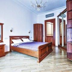 Апартаменты Premium Apartments Smolenskiy 3 комната для гостей фото 2