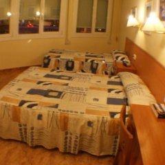 Отель Hostal Rio De Castro фото 2