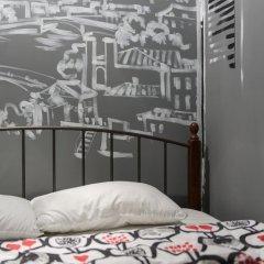 Re:forma Art Hostel комната для гостей