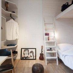 Отель Room For Rent Германия, Унтерхахинг - отзывы, цены и фото номеров - забронировать отель Room For Rent онлайн комната для гостей фото 3