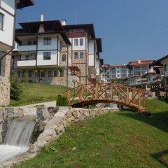 Апартаменты Etara Apartments Свети Влас фото 2