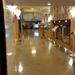 Отель RG Naxos Hotel Италия, Джардини Наксос - 3 отзыва об отеле, цены и фото номеров - забронировать отель RG Naxos Hotel онлайн интерьер отеля