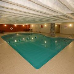 Отель du Nord Канада, Квебек - отзывы, цены и фото номеров - забронировать отель du Nord онлайн бассейн