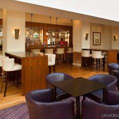 Отель Sheraton Grand Krakow Краков гостиничный бар