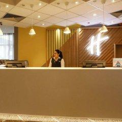Отель Holiday Inn Munich - South Мюнхен спа