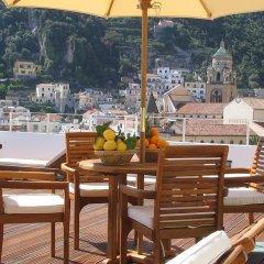 Отель Marina Riviera Италия, Амальфи - отзывы, цены и фото номеров - забронировать отель Marina Riviera онлайн гостиничный бар