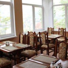 Гостиница Крымская Ницца питание фото 3