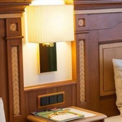 Отель Platzl Hotel Германия, Мюнхен - 1 отзыв об отеле, цены и фото номеров - забронировать отель Platzl Hotel онлайн сауна