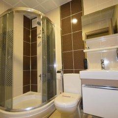 Tugra Hotel Адыяман ванная