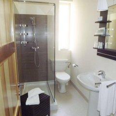 Отель Park Lane Aparthotel ванная