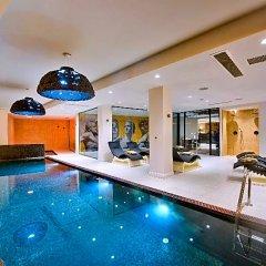 Holm Hotel & Spa Сан Джулианс фото 9