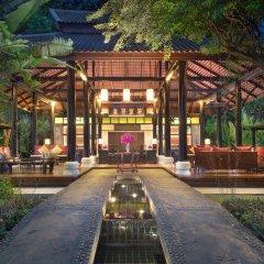 Отель Anantara Lawana Koh Samui Resort Самуи фото 13