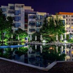 Отель Sunny Bay Aparthotel Солнечный берег бассейн фото 3