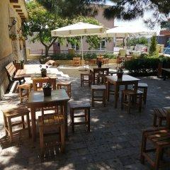 Отель Priamos Pansiyon Тевфикие питание фото 2