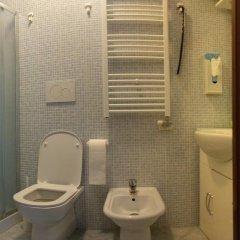 Отель Alloggi Sant'Antonio Италия, Падуя - отзывы, цены и фото номеров - забронировать отель Alloggi Sant'Antonio онлайн ванная