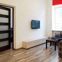 Гостиница Modern Properties Lviv удобства в номере фото 2