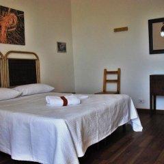 Отель B&B Grillo Verde Фьюджи комната для гостей