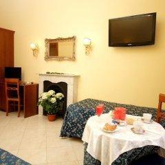 Отель Caroline Suite Италия, Рим - отзывы, цены и фото номеров - забронировать отель Caroline Suite онлайн в номере фото 2