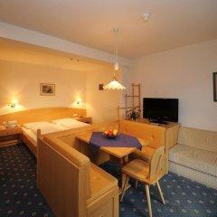 Hotel Gasthof Waldschenke Марленго удобства в номере