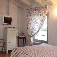 Отель Garnì del Gardoncino Манерба-дель-Гарда удобства в номере