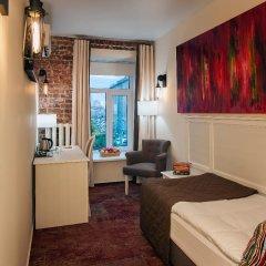 Apart-hotel Naumov Sretenka 3* Стандартный номер разные типы кроватей