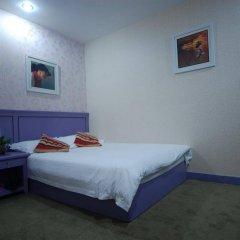 Отель Shanghai Soho Bund International Youth Hostel Китай, Шанхай - отзывы, цены и фото номеров - забронировать отель Shanghai Soho Bund International Youth Hostel онлайн комната для гостей фото 2
